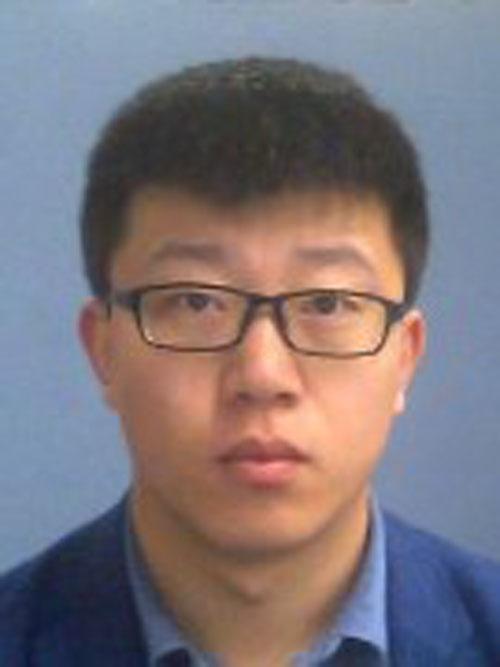 Chen Yu (Yu C.)